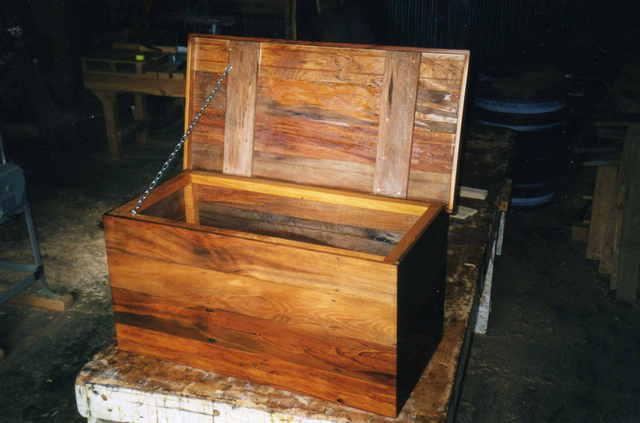 Jamieson Furniture Products